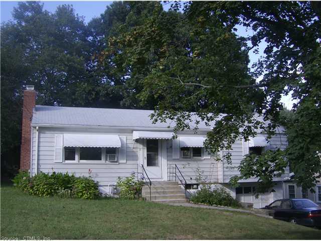 Real Estate for Sale, ListingId: 25084743, Hamden,CT06517