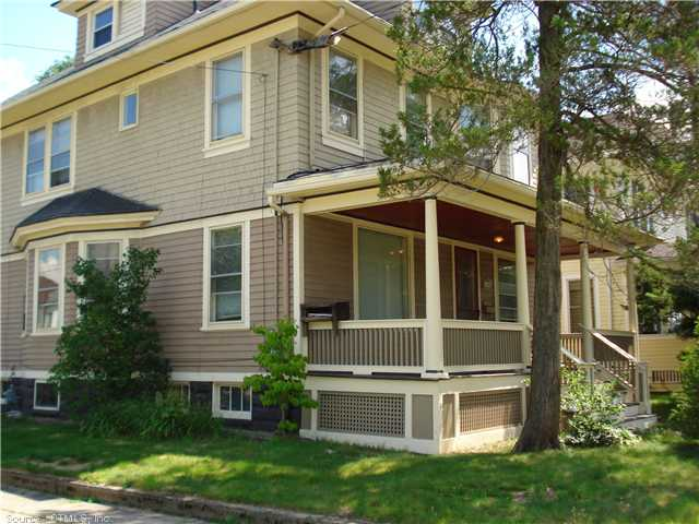 Rental Homes for Rent, ListingId:25098441, location: 789 EDGEWOOD AVENUE New Haven 06515