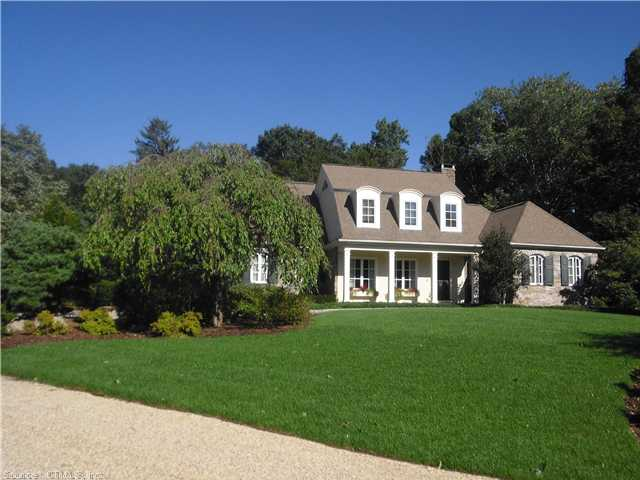 Real Estate for Sale, ListingId: 25126373, Cheshire, CT  06410