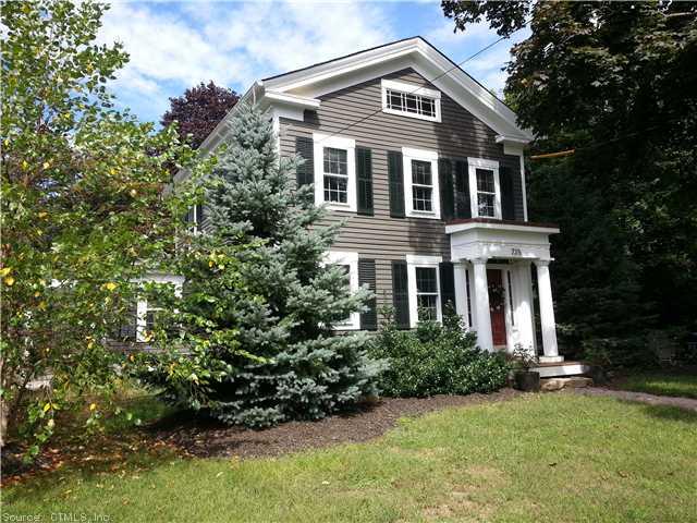 Real Estate for Sale, ListingId: 25230382, E Haven,CT06513