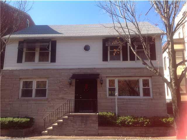 Real Estate for Sale, ListingId: 25244949, New Haven,CT06511