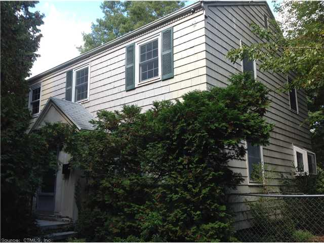Rental Homes for Rent, ListingId:25315969, location: 53 MORSE ST Hamden 06517