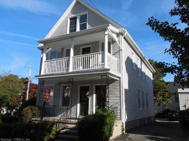 Rental Homes for Rent, ListingId:25477988, location: 185 FAIRFIELD STREET, 1ST FLOOR New Haven 06515