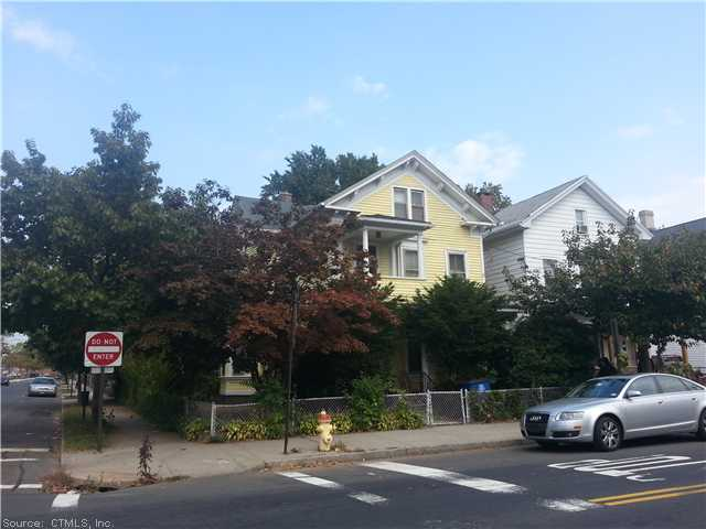Real Estate for Sale, ListingId: 25478322, New Haven, CT  06519