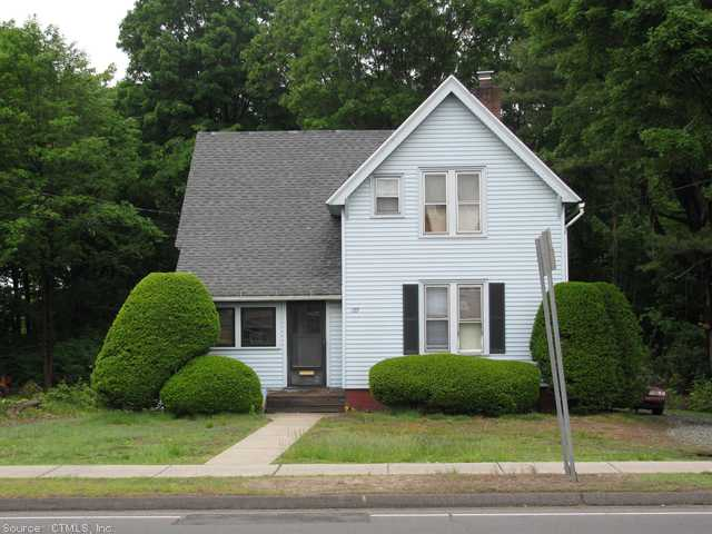Rental Homes for Rent, ListingId:25486847, location: 129 EAST MAIN ST Plainville 06062