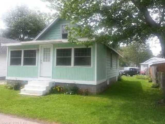 Rental Homes for Rent, ListingId:25496003, location: 30 CROUCH RD Branford 06405