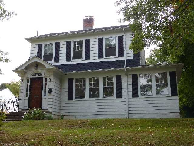Real Estate for Sale, ListingId: 25499918, New Haven, CT  06512