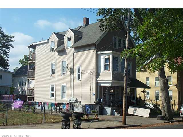 Real Estate for Sale, ListingId: 25500041, New Haven, CT  06519