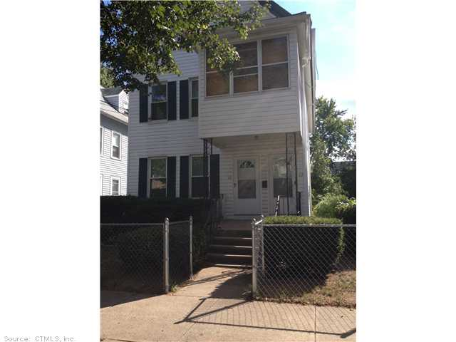 Rental Homes for Rent, ListingId:26178747, location: 20 DORMAN ST New Haven 06511
