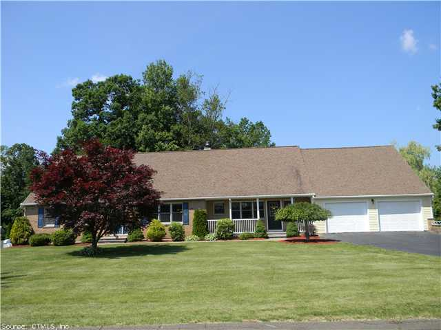Real Estate for Sale, ListingId: 25518868, North Haven, CT  06473