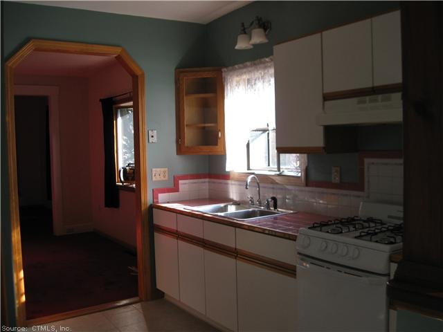 Rental Homes for Rent, ListingId:25625085, location: 30 CLINTON ST Meriden 06450