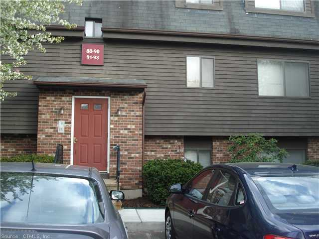 Rental Homes for Rent, ListingId:25630276, location: 99 NORTH TURNPIKE ROAD Wallingford 06492