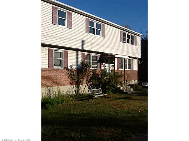 Rental Homes for Rent, ListingId:25654737, location: 297 PECK AVENUE W Haven 06516