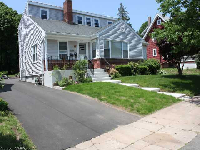 Rental Homes for Rent, ListingId:25719895, location: 348 TOWNSEND AVE New Haven 06512
