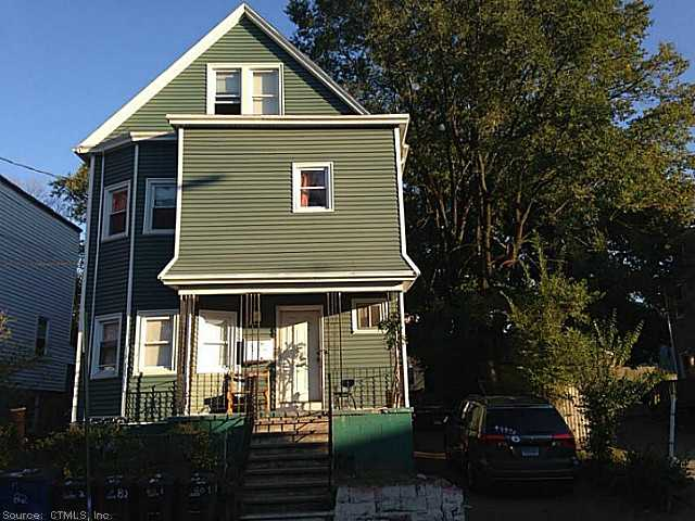 Rental Homes for Rent, ListingId:25719928, location: 80 ADELINE ST New Haven 06519