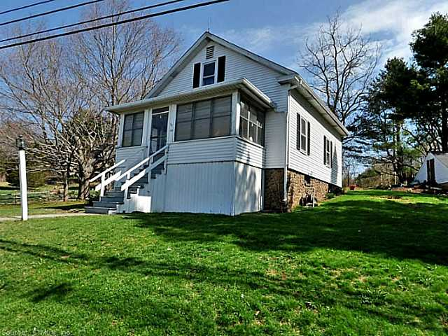 Rental Homes for Rent, ListingId:25741192, location: 200 IVES AVE Meriden 06450
