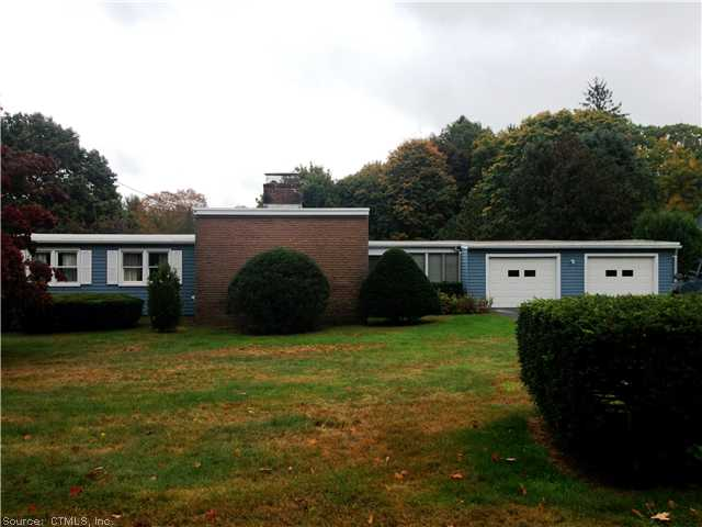 Rental Homes for Rent, ListingId:25745287, location: 82 POWDER HILL Middlefield 06455