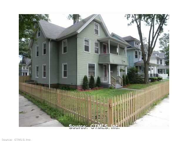 Rental Homes for Rent, ListingId:25745300, location: 1239 FOREST RD New Haven 06515