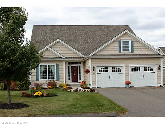 Real Estate for Sale, ListingId: 25769047, Middlefield, CT  06455