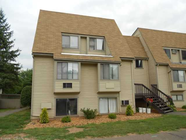 Rental Homes for Rent, ListingId:25768982, location: 60 HAMPSHIRE COURT Meriden 06450