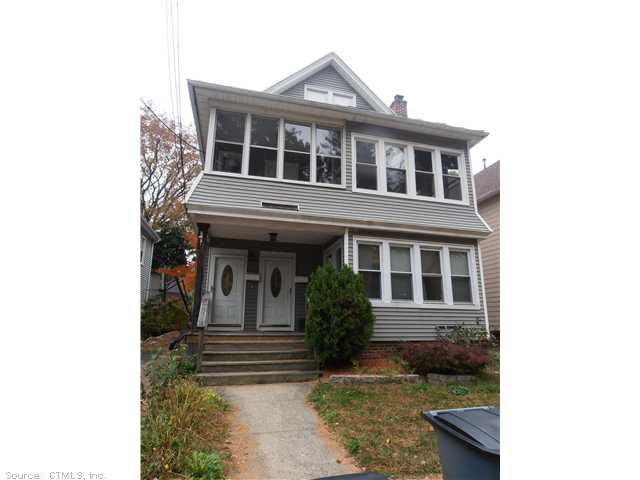 Rental Homes for Rent, ListingId:25786723, location: 6 WALDEN ST Hamden 06517