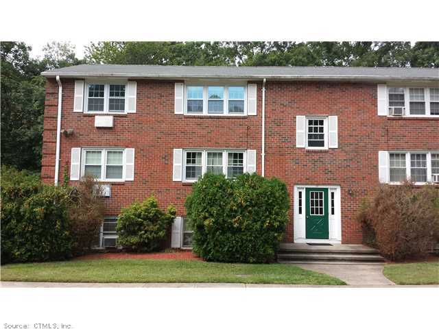 Rental Homes for Rent, ListingId:25786758, location: 73B BRIARWOOD Branford 06405