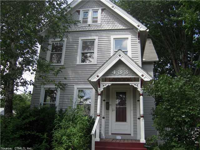 Rental Homes for Rent, ListingId:25799748, location: 433 FOUNTAIN ST New Haven 06515