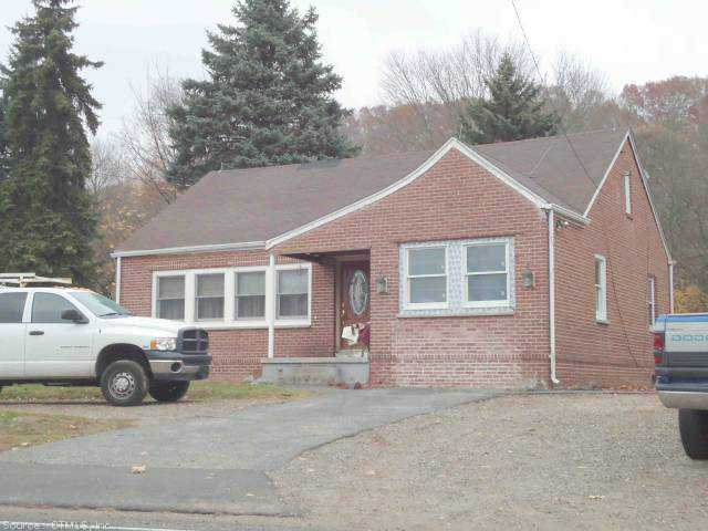 Rental Homes for Rent, ListingId:25810544, location: 330 BROADWAY Hamden 06518