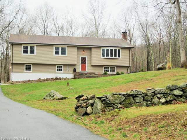 Real Estate for Sale, ListingId: 25814780, Andover, CT  06232