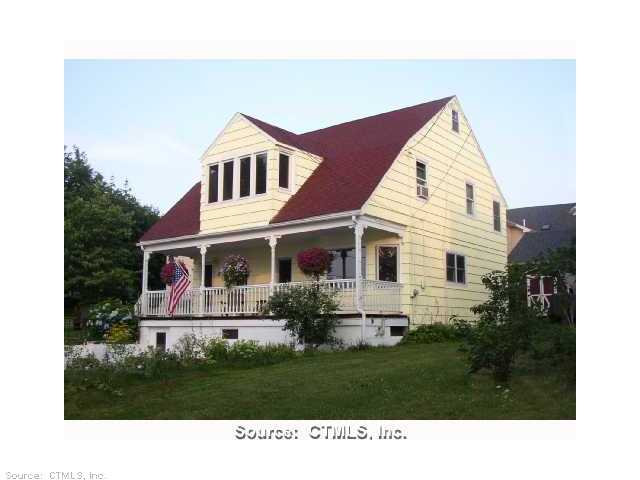 Rental Homes for Rent, ListingId:25823129, location: 18 BEACH AVE Milford 06460