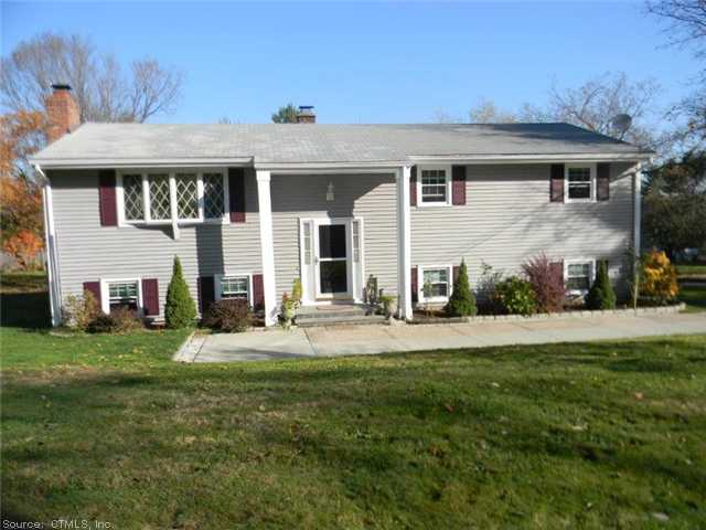 Real Estate for Sale, ListingId: 25822988, North Haven, CT  06473