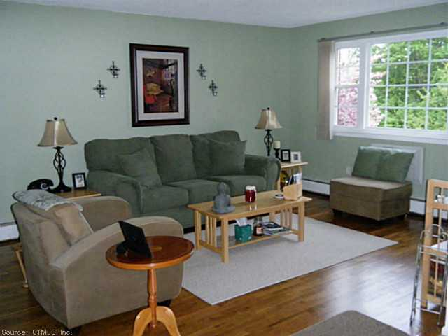 Rental Homes for Rent, ListingId:25823034, location: Wallingford 06492