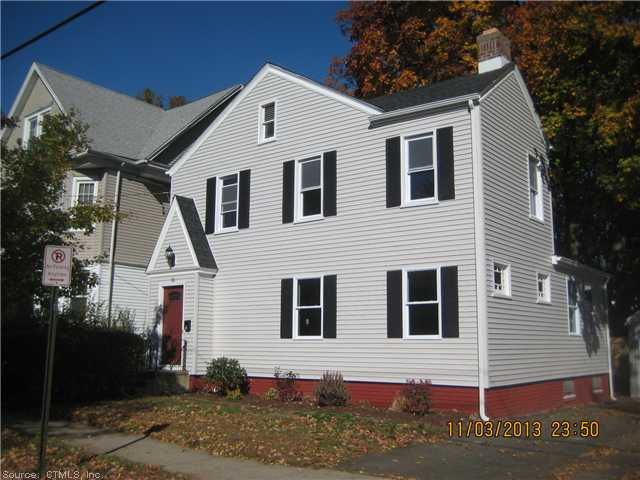 Real Estate for Sale, ListingId: 25863475, New Haven, CT  06515