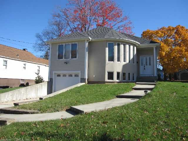 Rental Homes for Rent, ListingId:25891684, location: 54 WARNER AVE Middletown 06457