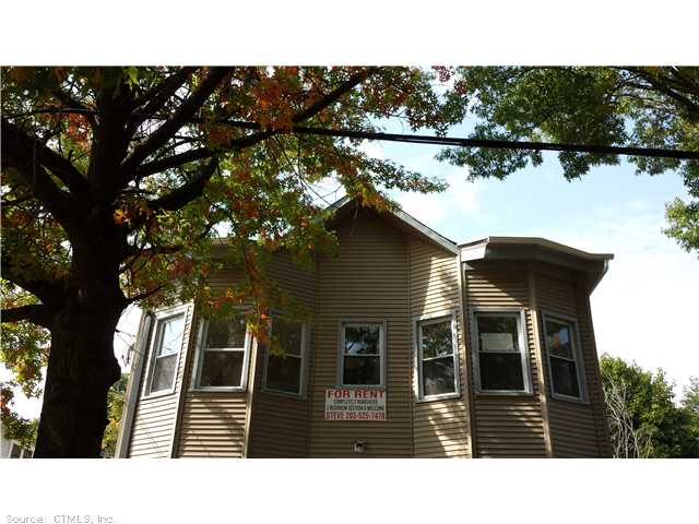Rental Homes for Rent, ListingId:25919282, location: 96 SHELTON AVE New Haven 06511