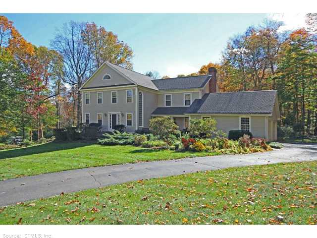 Real Estate for Sale, ListingId: 25943917, Durham, CT  06422