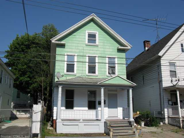Rental Homes for Rent, ListingId:26029252, location: 273 LLOYD ST New Haven 06513