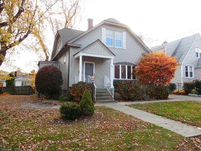 Real Estate for Sale, ListingId: 26057390, New Haven, CT  06512