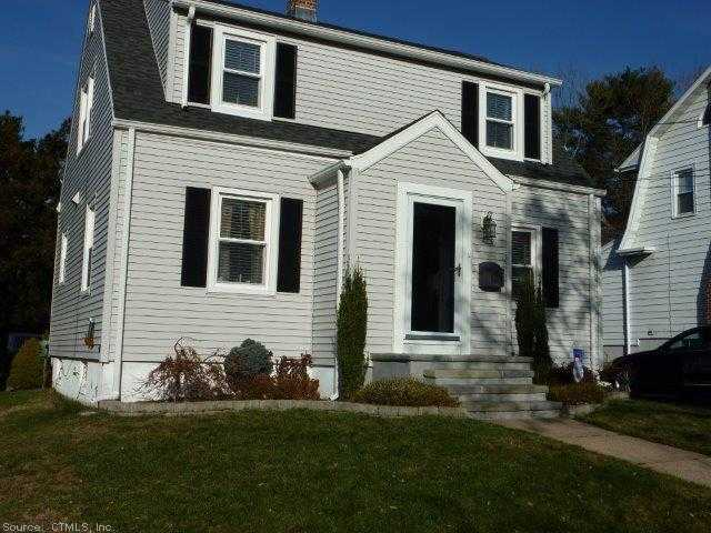 Real Estate for Sale, ListingId: 26133241, East Haven, CT  06512