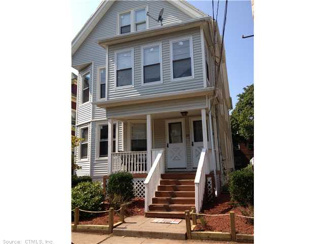 Rental Homes for Rent, ListingId:26178735, location: 110 HOBART ST New Haven 06511