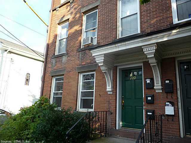 Rental Homes for Rent, ListingId:26137128, location: 100 LYON ST New Haven 06511