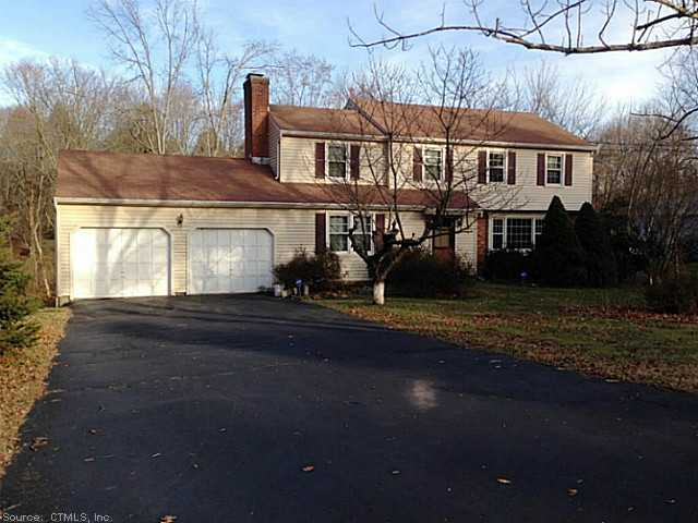 Real Estate for Sale, ListingId: 26153653, North Haven, CT  06473