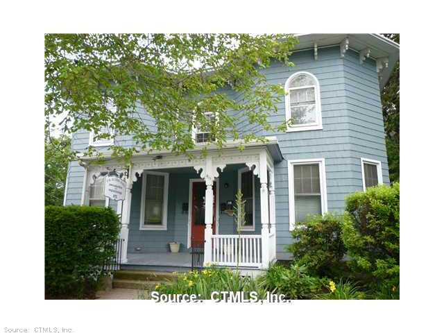 Rental Homes for Rent, ListingId:26159966, location: 415 BROAD ST Meriden 06450