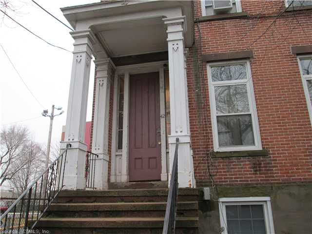 Rental Homes for Rent, ListingId:26189361, location: 42 WARREN ST New Haven 06511