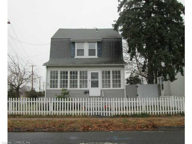 Rental Homes for Rent, ListingId:26198631, location: 381 PECK AVE W Haven 06516
