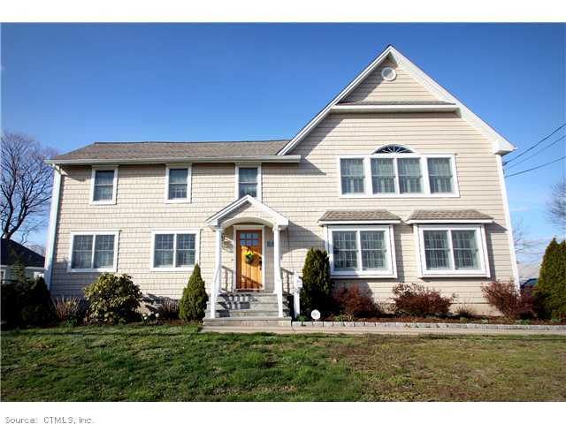 Real Estate for Sale, ListingId: 26241633, Milford, CT  06460