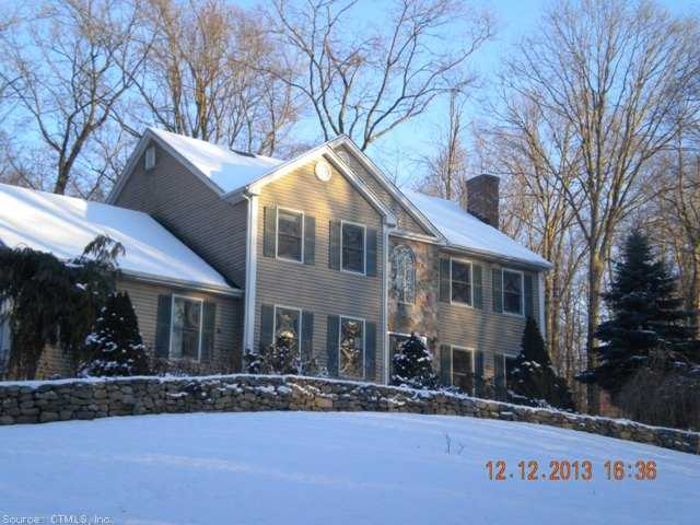 Real Estate for Sale, ListingId: 26281222, Brookfield, CT  06804