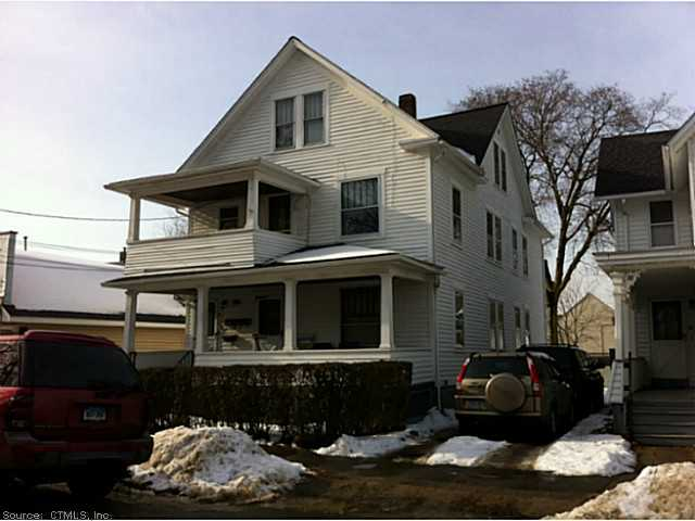 Rental Homes for Rent, ListingId:26311486, location: 9 HODGE AVE Ansonia 06401