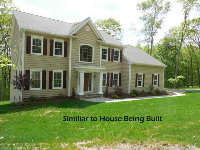 Real Estate for Sale, ListingId: 26321894, Woodbridge, CT  06525