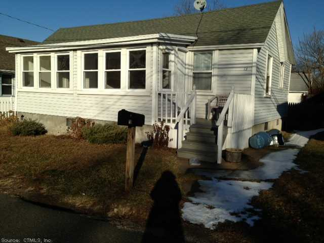 Rental Homes for Rent, ListingId:26334187, location: 13 CROUCH RD Branford 06405